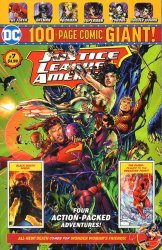 DC Comics's Justice League of America Giant Giant Size # 7