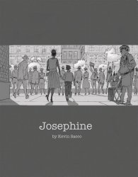 Amaze Ink/Slave Labor Graphics's Josephine Soft Cover # 1