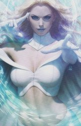 Marvel Comics's Marvel Comics Issue # 1000artgerm-b