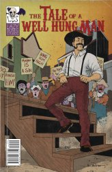 Acme Press's Tale of a Well Hung Man Issue # 1