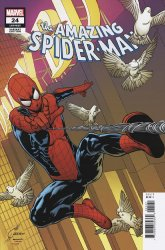 Marvel Comics's The Amazing Spider-Man Issue # 24c