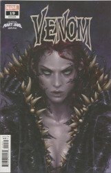 Marvel Comics's Venom Issue # 19c