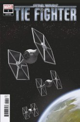 Marvel Comics's Star Wars: TIE Fighter Issue # 1b
