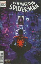 Marvel Comics's Amazing Spider-Man Issue # 53lr-c