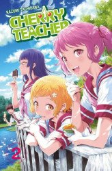 Panini Books's Cherry Teacher Soft Cover # 2