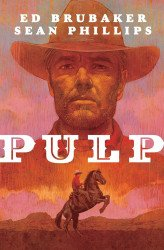 Image Comics's Pulp Soft Cover # 1