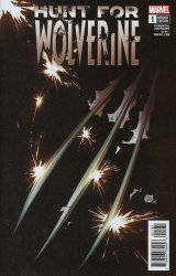 Marvel Comics's Hunt For Wolverine Issue # 1h