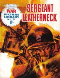 Fleetway (AP/IPC)'s War Picture Library Issue # 286