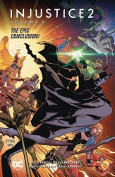 DC Comics's Injustice 2 TPB # 6