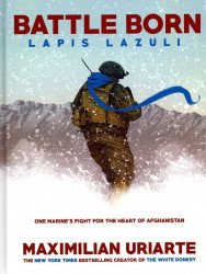 Little Brown & Company's Battle Born: Lapis Lazuli Hard Cover # 1