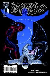 Marvel's The Amazing Spider-Man Issue # 621