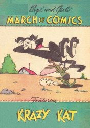 Western Printing Co.'s March of Comics Issue # 72b