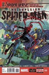 Marvel Comics's The Superior Spider-Man Issue # 32
