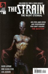 Dark Horse's Strain: The Night Eternal Issue # 2
