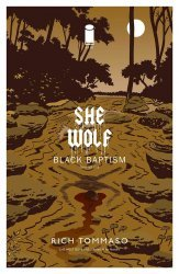 Image Comics's She Wolf Issue # 5