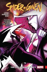 Marvel Comics's Spider-Gwen TPB # 6