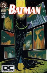 DC Comics's Batman Issue # 524c