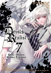 Seven Seas Entertainment's Devils and Realist Soft Cover # 7
