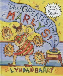 Drawn and Quarterly's The Greatest Of Marlys Hard Cover # 1