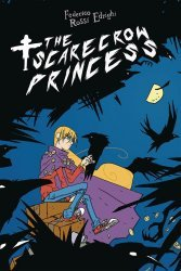 Lion Forge Comics's The Scarecrow Princess Soft Cover # 1