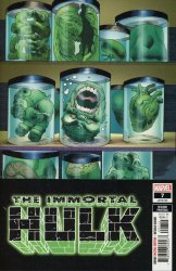 Marvel Comics's The Immortal Hulk  Issue # 7 - 2nd print