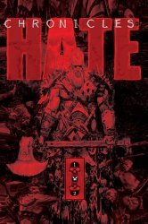 Image Comics's Chronicles Of Hate TPB # 1