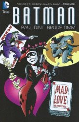 DC Comics's Batman: Mad Love and Other Stories TPB # 1