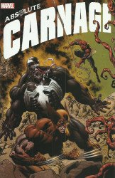 Marvel Comics's Absolute Carnage Issue # 3e