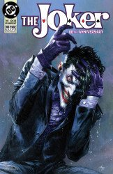 DC Comics's Joker: 80th Anniversary 100-Page Super Spectacular Issue # 1g