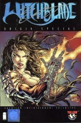 Top Cow's Witchblade: Origin Special - American Entertainment Exclusive Issue # 1b