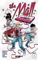 Scout Comics's The Mall TPB # 1