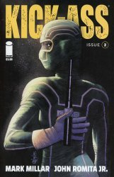 Image Comics's Kick-Ass Issue # 2
