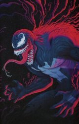 Marvel Comics's Marvel Tales Venom Issue # 1b