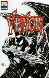 Marvel Comics's Venom Issue # 25q