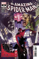 Marvel Comics's Amazing Spider-Man Issue # 46