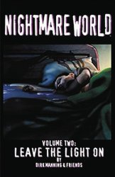 Devil's Due Publishing's Nightmare World TPB # 2