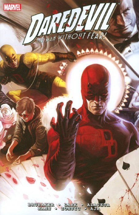 Marvel Daredevil Hell S Kitchen Destruction