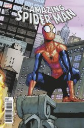 Marvel Comics's The Amazing Spider-Man Issue # 801c