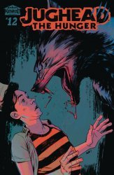 Archie Comics Group's Jughead: The Hunger Issue # 12