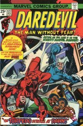 Marvel Comics's Daredevil Issue # 127