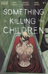 BOOM! Studios's Something is Killing the Children Issue # 3 - 2nd print