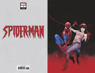 Marvel Comics's Spider-Man Issue # 1g