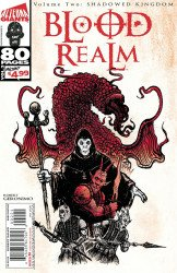 Alterna Comics's Alterna Giants: Blood Realm Giant Size # 2