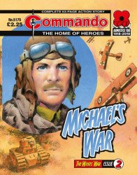 D.C. Thomson & Co.'s Commando: For Action and Adventure Issue # 5175