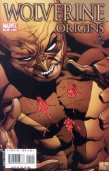 Marvel Comics's Wolverine: Origins Issue # 11