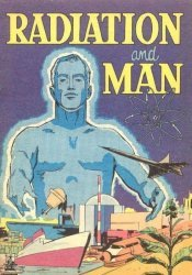 Gaines Productions Ltd.'s Radiation and Man Issue nn