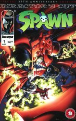 Image Comics's Spawn Issue # 1h