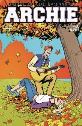 Archie Comics Group's Archie Issue # 26b
