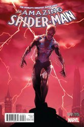 Marvel's The Amazing Spider-Man Issue # 12c