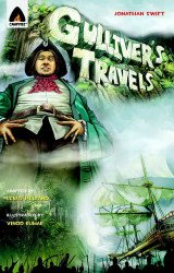Campfire's Gulliver's Travels TPB # 1